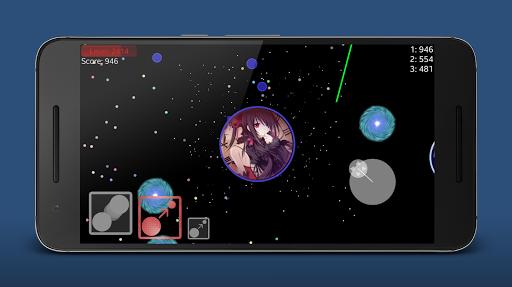 Nebuskins 1.2.1 screenshots 5