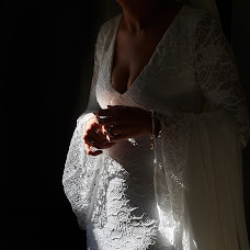 Fotografo di matrimoni Daniela Cardone (danicardone). Foto del 31.10.2018