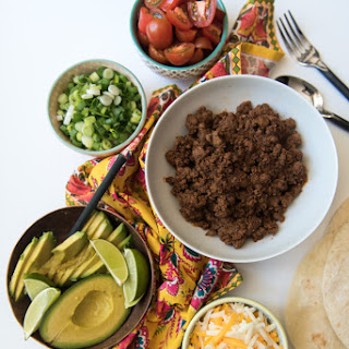 Taco Meat Tomato Paste Recipes