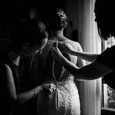 Bryllupsfotograf Javi Calvo (javicalvo). Bilde av 15.07.2019
