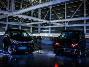 ムーヴカスタム LA100S 2011年式 RSのカスタム事例画像 ムーヴパン~Excitación~さんの2019年04月30日07:43の投稿