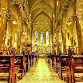 yaffo by Catalino Adolfo   Jr. - Buildings & Architecture Places of Worship ( buildings&architecture, places of worship )
