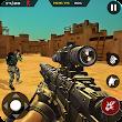Counter Terrorist Modern Strike Frontline Mission