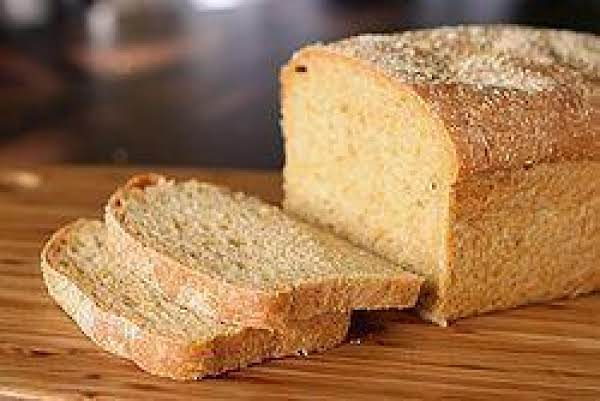 Anadama Bread By Linda Recipe