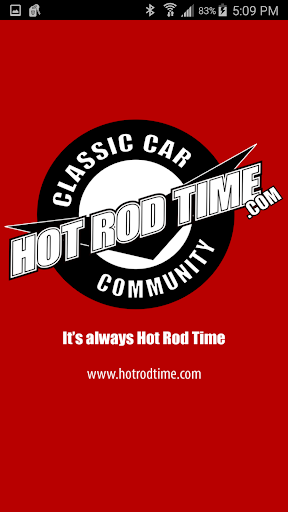 玩免費遊戲APP|下載Hot Rod Time app不用錢|硬是要APP