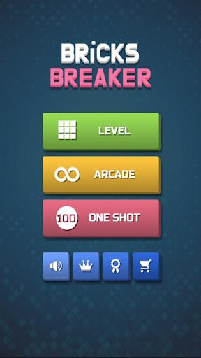Bricks Breaker 2020: Smash King screenshots 8