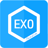EXO FANDOM - photo,video,album
