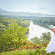 Wedding photographer Dana Šubová (ubov). Photo of 30.08.2016