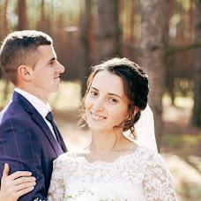 Wedding photographer Eduard Podloznyuk (edworld). Photo of 22.10.2018