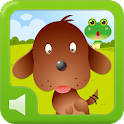 동물소리모음(어린이 유아 교육용)