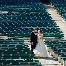 Wedding photographer Sergiu Cotruta (SerKo). Photo of 05.01.2018