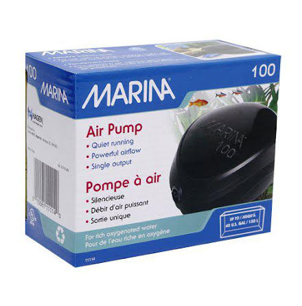 Luftpump Marina