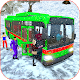 Passenger Bus Snow Mountains Drive Download on Windows