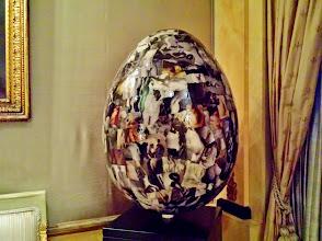 Photo: #Egg214 #TheBigEggHuntNY