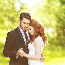 Wedding photographer Elizaveta Korotaeva (photoliko). Photo of 10.07.2014