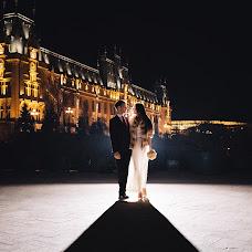 Wedding photographer Hariuc Dumitru (dimu11). Photo of 11.03.2016