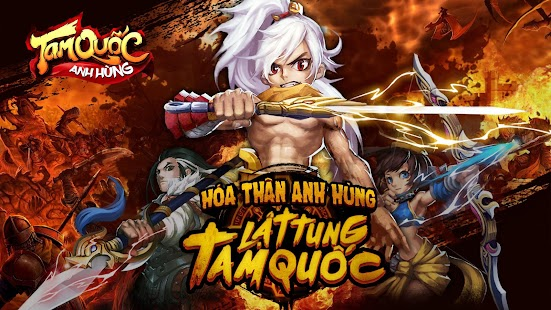 HACK TAM QUOC ANH HUNG