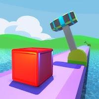 Cube Fun Rush