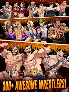 The Muscle Hustle: Slingshot Wrestling 1.6.20850 MOD (Unlimited Money) 8