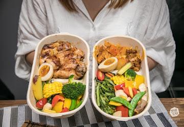 飯谷健康餐盒