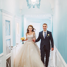 Wedding photographer Irina Siverskaya (siverskaya). Photo of 13.11.2017