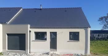 Maison 65 m2