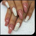 Long Nails icon