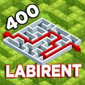 Labirent 400 icon