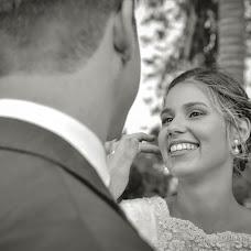 Fotógrafo de bodas Daniel Sandes (danielsandes). Foto del 29.03.2018