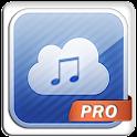 百度MP3音乐 icon