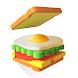 サンドイッチ! - Androidアプリ