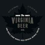 Virginia Beer Co. Banish the Ghosts