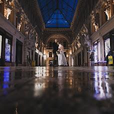 Wedding photographer Mayya Belokon (BeeMaya). Photo of 19.01.2018