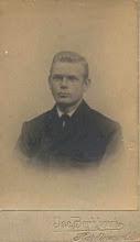Photo: Wouter Romeijn een jong gestorven broer van opa
