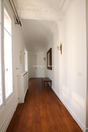 Location appartement meublé 4 pièces 99 m2