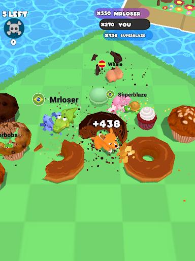Snack.io filehippodl screenshot 6