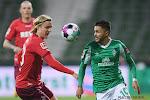 Degradatiezorgen stapelen zich op en Rode Duivel moet voor zijn basisplaats vrezen in de Bundesliga
