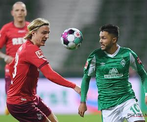 Sebastiaan Bornauw gaat na trainersontslag met nieuwe coach behoud moeten afdwingen in Bundesliga