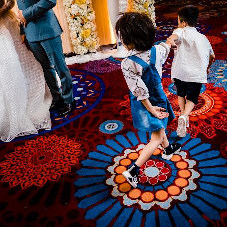 Nhiếp ảnh gia ảnh cưới Duong Tuan (duongtuan). Ảnh trong ngày 14.03.2019
