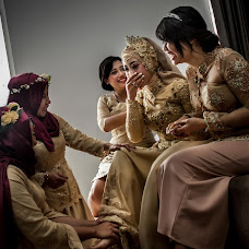 Wedding photographer Ilham Fauzi (ilhamfauzi). Photo of 07.02.2017