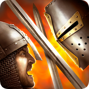 Download Knights Fight: Medieval Arena v1.0.7 APK + DATA Obb - Jogos Android