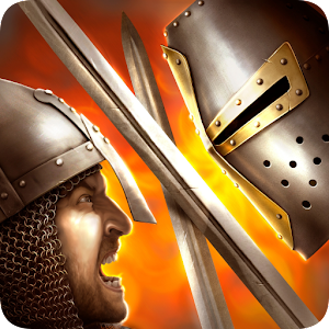 Knights Fight: Medieval Arena icon do Jogo