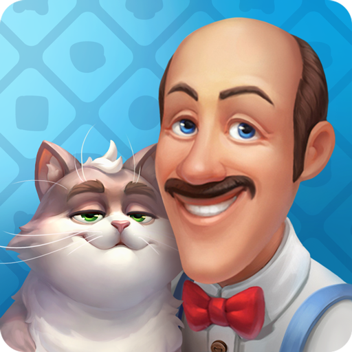 Homescapes APK Cracked Download