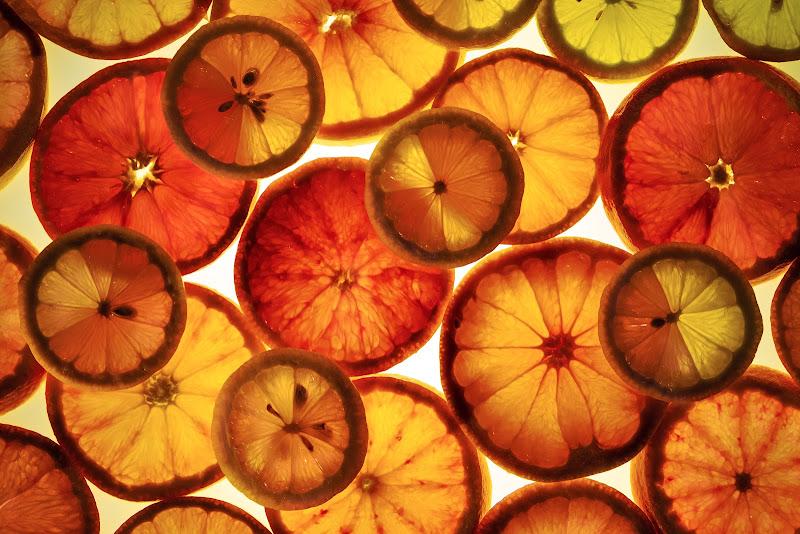 Pattern vitaminico di Cho