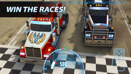 Big Rig Racing 2
