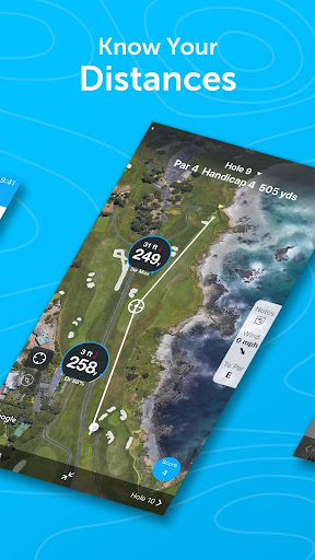18Birdies: Golf GPS App - screenshot