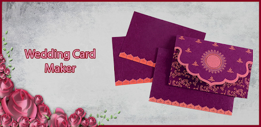 stylish wedding invitation card maker 2020  apps on