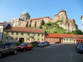 Photo: Day 68 - The Basilica  in  Esztergom #3