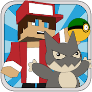 Game Pixelmon Battle Craft GO: Cube World APK for Windows Phone