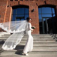 Wedding photographer Maksim Kiryanov (chipons). Photo of 27.09.2018